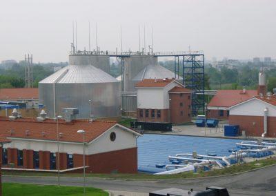 LOS Poznań Serbska